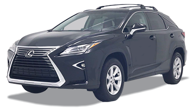 Lexus RX300 Accessories