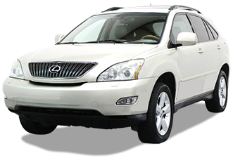 Lexus RX330 Accessories