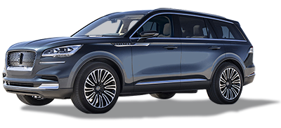 Lincoln Aviator Accessories