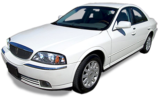 Lincoln LS Accessories
