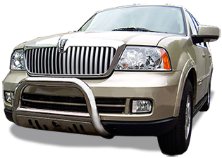 Lincoln MKT Accessories