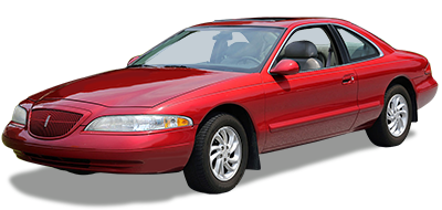 Lincoln Mark VII Accessories