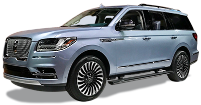 Lincoln Navigator Accessories