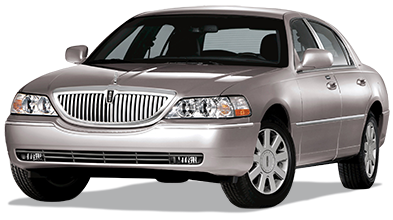 Lincoln Town Car Accessories