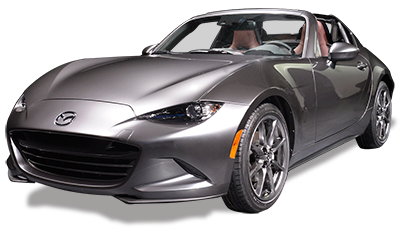 Mazda MX-5 Miata Accessories
