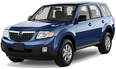 Mazda Tribute Accessories