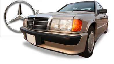 Mercedes-Benz 190E Accessories