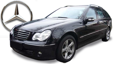 Mercedes-Benz C230 Accessories