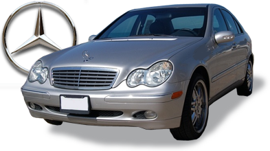 Mercedes-Benz C240 Accessories