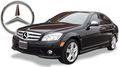 Mercedes-Benz C300 Accessories