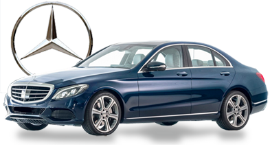 Mercedes-Benz C350 Accessories