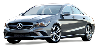 Mercedes-Benz CLA-Class Accessories