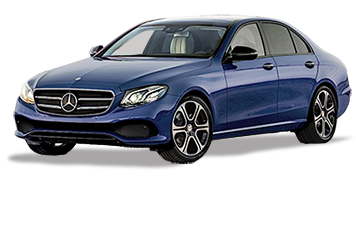 Mercedes-Benz E-Class Accessories