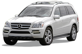 Mercedes benz gl class accessories suv parts for Mercedes benz exterior car care kit