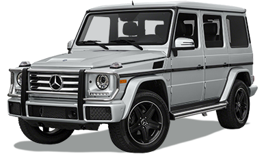 Mercedes benz g class accessories suv parts for Mercedes benz g class parts