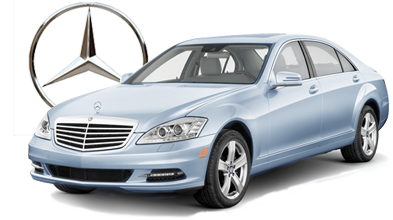 Mercedes-Benz S400 Accessories
