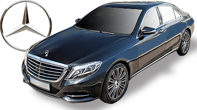 Mercedes-Benz S500 Accessories