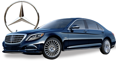 Mercedes-Benz S600 Accessories