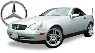 Mercedes slk230 accessories car parts for Mercedes benz slk accessories