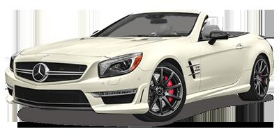 Mercedes Benz SLS Class Accessories