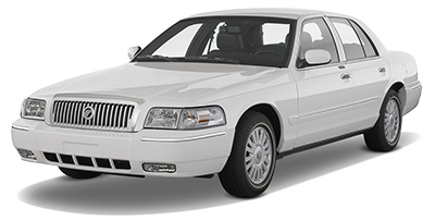 Mercury Grand Marquis Accessories