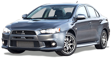 Mitsubishi Lancer Accessories