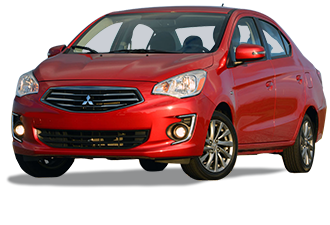 Mitsubishi Mirage Accessories