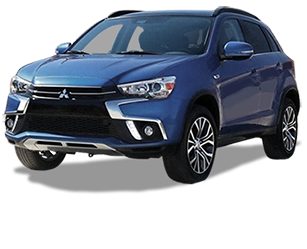 Mitsubishi Outlander Accessories