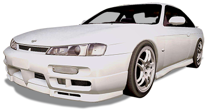 Nissan 200SX Accessories