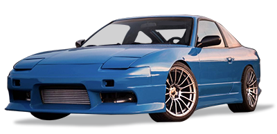 Nissan 240SX Accessories
