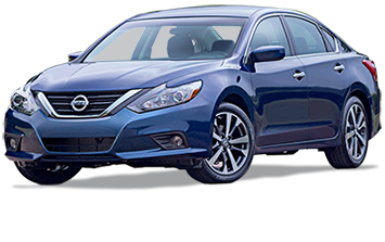 Nissan Altima Accessories