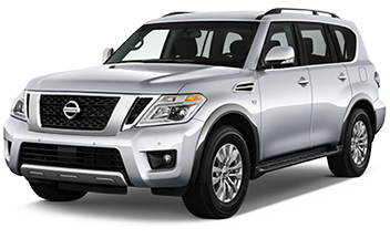 Nissan Armada Accessories