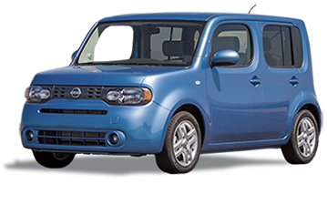 Nissan Cube Accessories