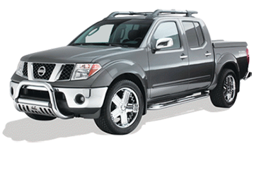 Amazing Nissan Frontier Accessories