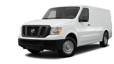 Nissan NV Accessories