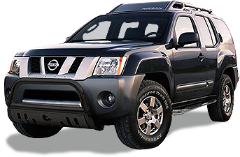 Nissan Xterra Accessories