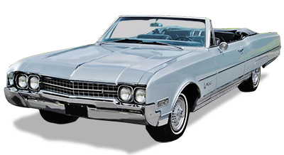 Oldsmobile 98 Accessories
