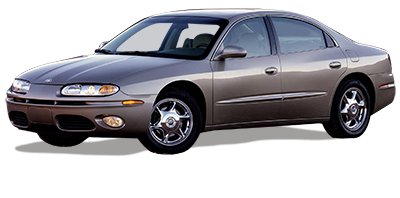 Oldsmobile Aurora Accessories