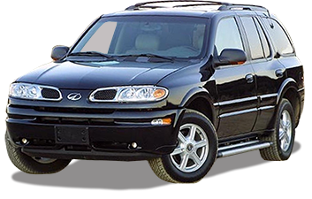 Oldsmobile Bravada Accessories
