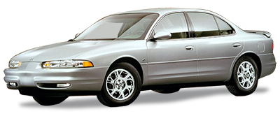 Oldsmobile Intrigue Accessories