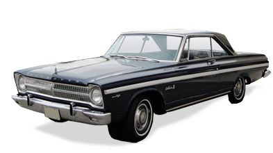 Plymouth Belvedere Accessories