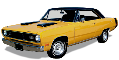 Plymouth Scamp Accessories