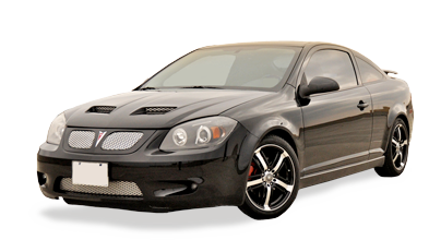 Pontiac G5 Accessories