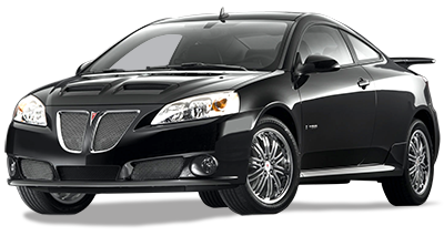 Pontiac G6 Accessories
