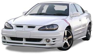 Pontiac Grand Am Accessories