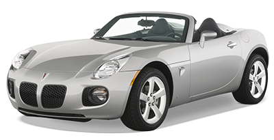 Pontiac Solstice Accessories