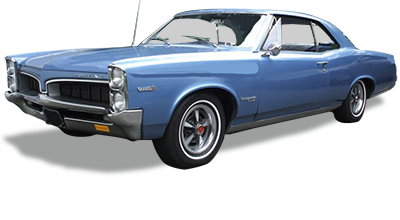 Pontiac Tempest Accessories