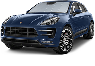 on feet at new release factory authentic Porsche Macan Accessories - Top 10 Best Mods & Upgrades ...