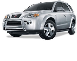 Saturn Vue Accessories