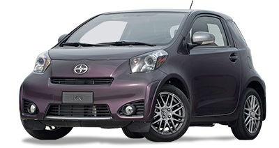 Scion iQ Accessories